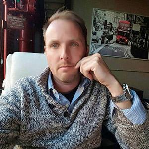Shawn Casadevall