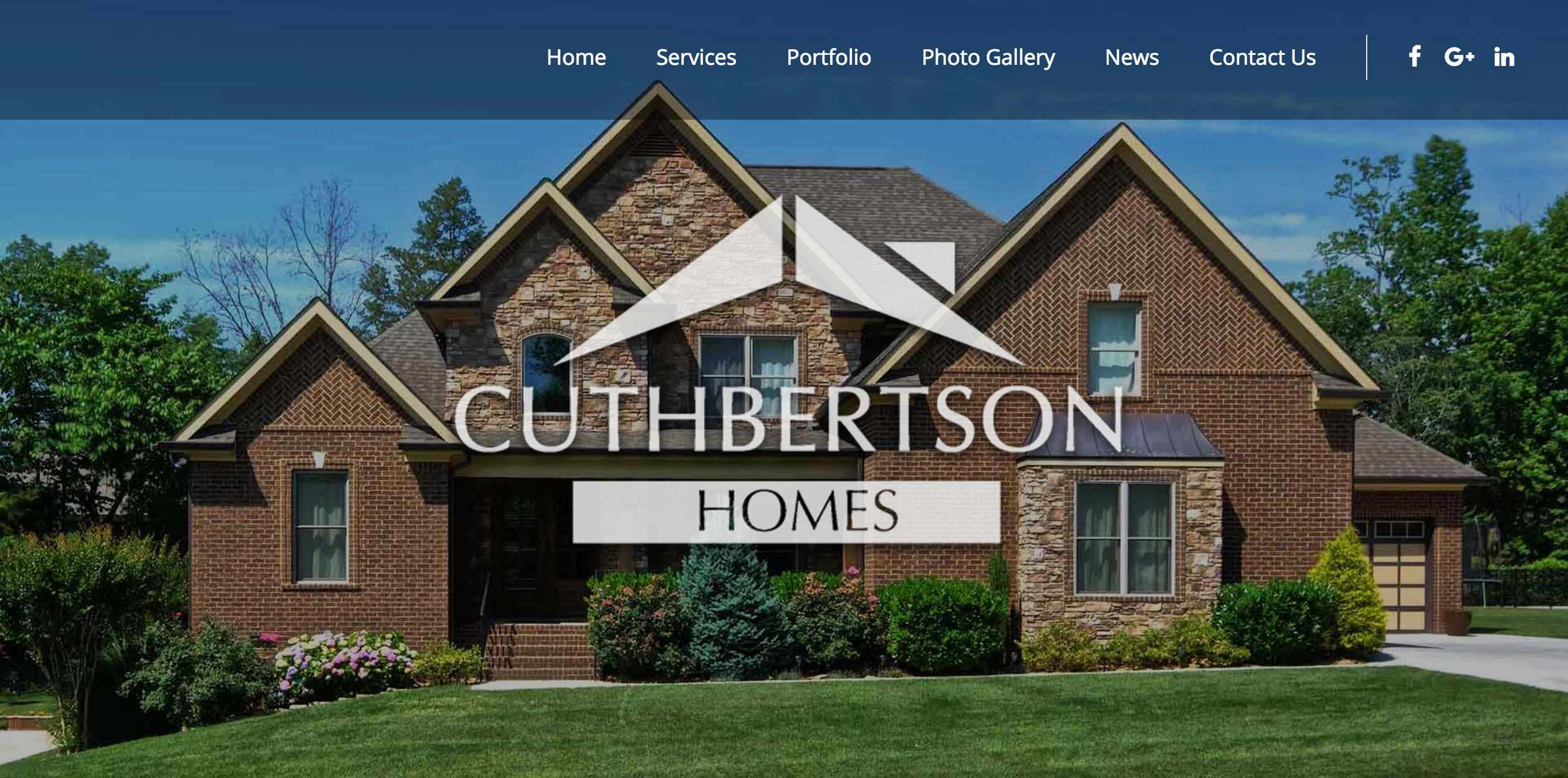 Cuthbertson Homes