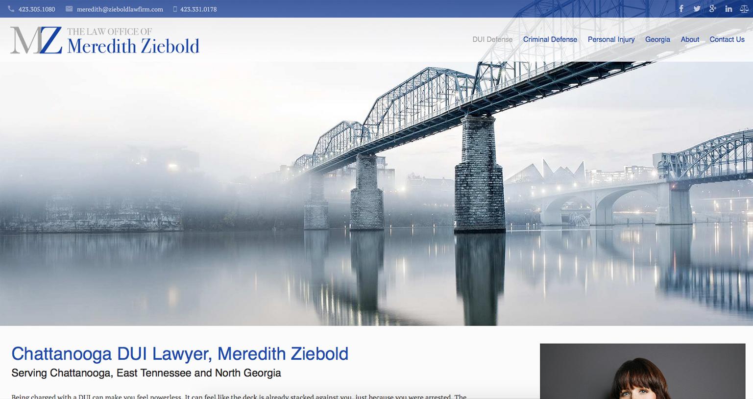 Ziebold Law Firm, PLLC